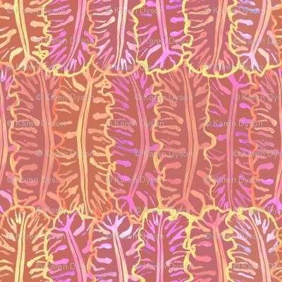 Ko'e Kai Thatch Salmon Gold 150