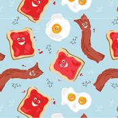 What's Shakin' Bacon?