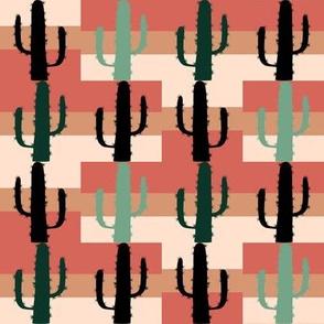 Mesa Cacti
