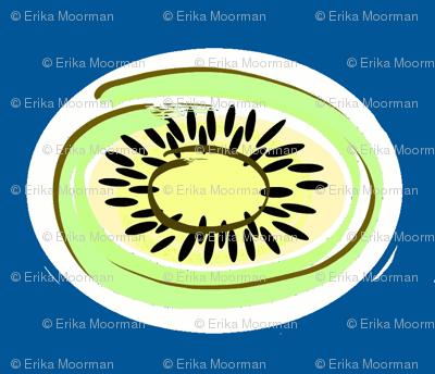 Kiwi XL-ocean