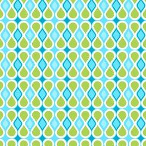 Figure 8 Aqua Green