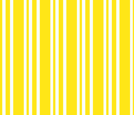 dapper yellow fabric by daughertysdesigns on Spoonflower - custom fabric