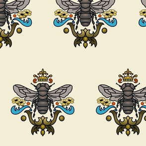 Royal_Bumble_Bee_in_Color