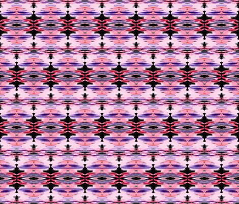 Ornament 45 -2 28032017 fabric by yu_design on Spoonflower - custom fabric
