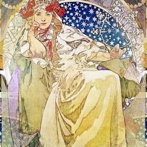 1911 Princezna Hyacinta
