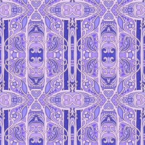 Arabesque Violet