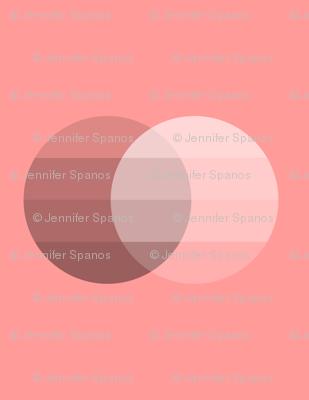 Opposites: Venn Diagram