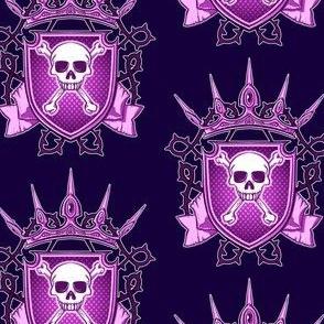 Skull Shield 2