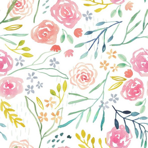 watercolorfloralepeat_spoonflower