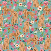 Rtoy_poodle_apricot_florals_gulf_blue_shop_thumb
