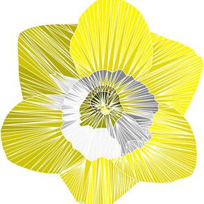 Daffodil_Geodesic