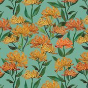 Rpaper_cut_chrysanthemums_sea_foam_shop_thumb