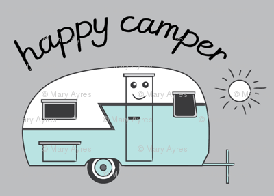 happy-camper trailer