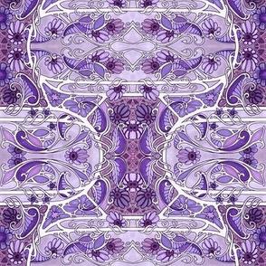 Say It In Purple