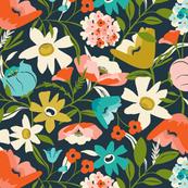 Nightshade - Floral