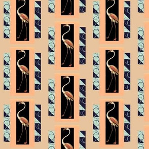 Flamingo Retro