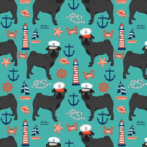 Rblack_pug_nautical_turq_shop_preview