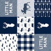 Rcustom_little_man_quilt_top_with_kid_you_will_move_mountains_navy-02_shop_thumb