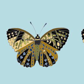 Flutterflies