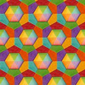 Rpatricia-shea-designsrainbow-hexagons-12-150_shop_thumb