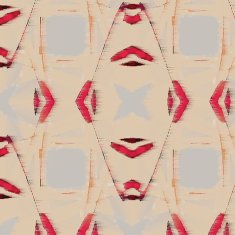 Prima Cano fabric by david_kent_collections on Spoonflower - custom fabric