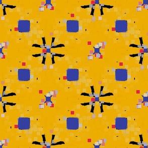 Pixel Flor