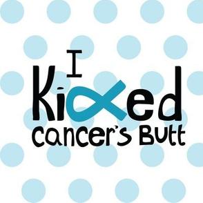 Kick It's Butt