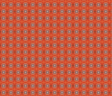plumagery 20 fabric by hypersphere on Spoonflower - custom fabric