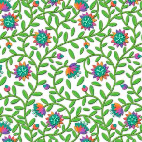 flower-paper-scissors