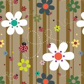 Rflowerswithladybugsbrown_shop_thumb