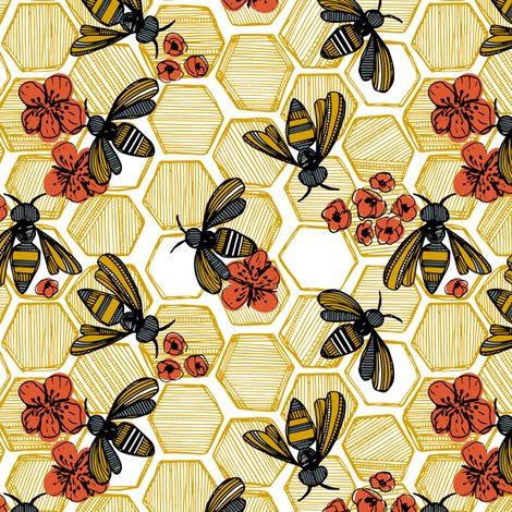 Rrrspoonflower_32_hexagons_4_honey_bee_hexagon_small-01_shop_preview