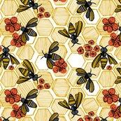 Rrrspoonflower_32_hexagons_4_honey_bee_hexagon_small-01_shop_thumb