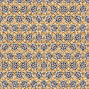 Spanish Tile Minis