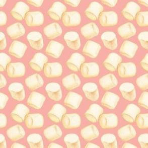 Marshmallow Pink