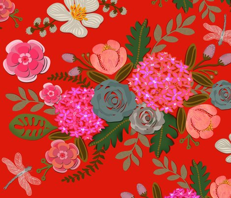 Rrpaper_floral_redlayered_with_dragon_flies200_shop_preview