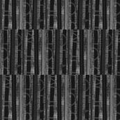 BanJO Stripe-OGray Black
