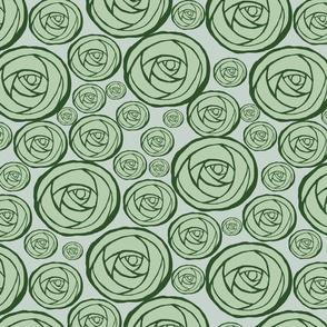 roses-green-green