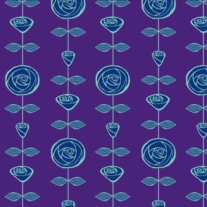 roses-on-string-purple-green