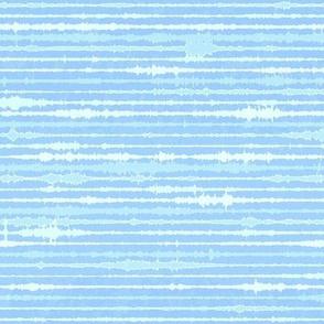 Seismic Shibori - water sky