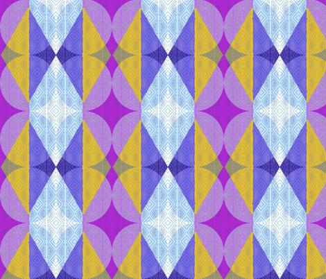 deco sky fabric by twigsandblossoms on Spoonflower - custom fabric
