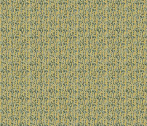 Charred Butterscotch fabric by rhondadesigns on Spoonflower - custom fabric