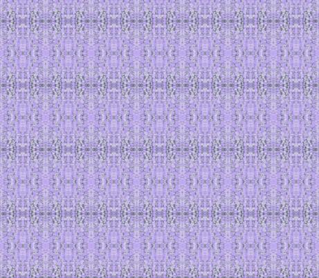 Spring Petal Drift fabric by rhondadesigns on Spoonflower - custom fabric
