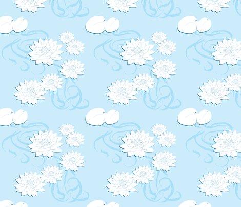 Rrrpapercut_water_lilies_shop_preview