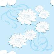 Rrrpapercut_water_lilies_shop_thumb