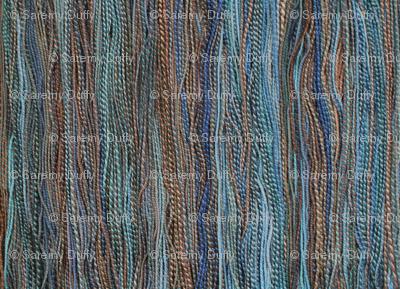 Magical Yarn