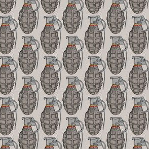 regular grenades