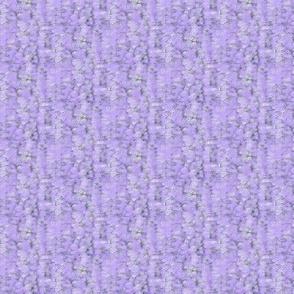 A Misty Drift of Lilac
