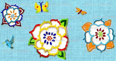 3d_flower