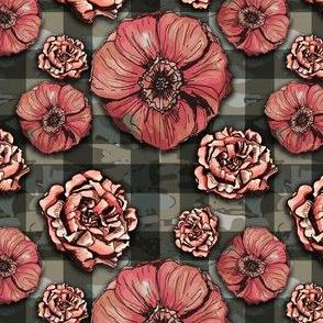 stength in flowers