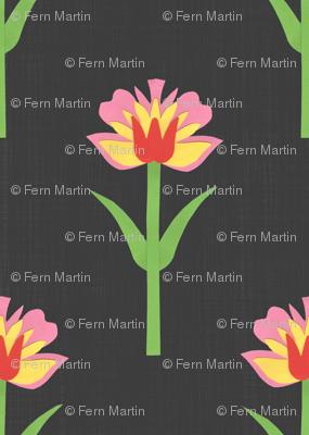 Paper Bloom